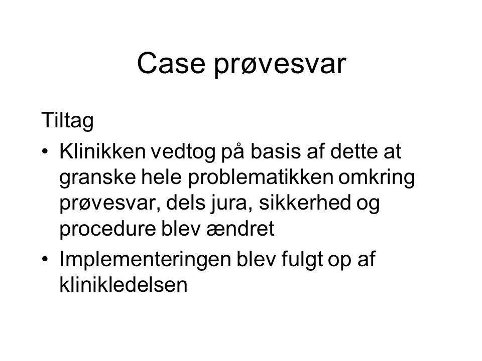 Case prøvesvar Tiltag.
