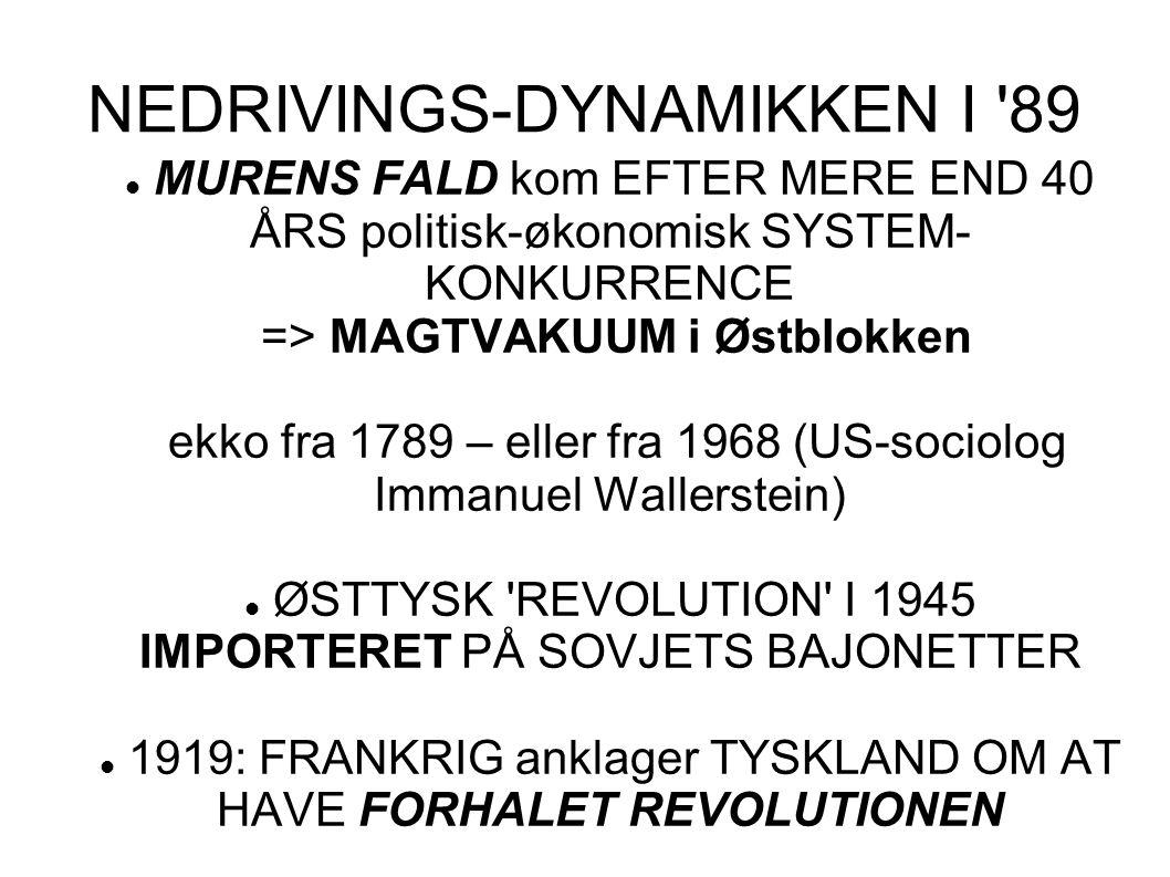 NEDRIVINGS-DYNAMIKKEN I 89