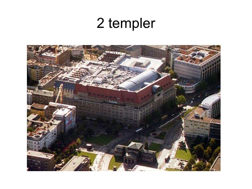 2 templer