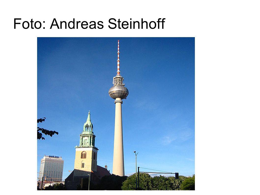 Foto: Andreas Steinhoff