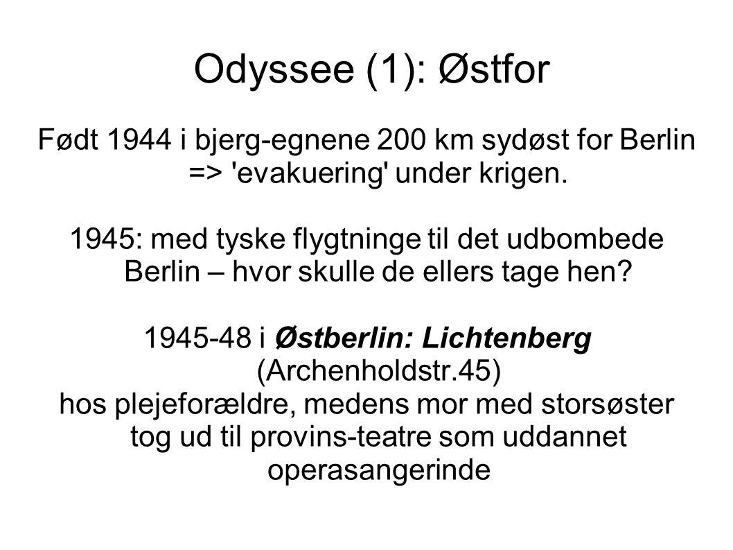 1945-48 i Østberlin: Lichtenberg (Archenholdstr.45)