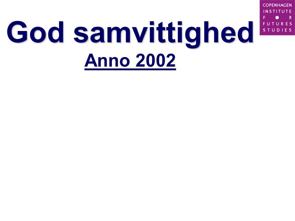 God samvittighed Anno 2002