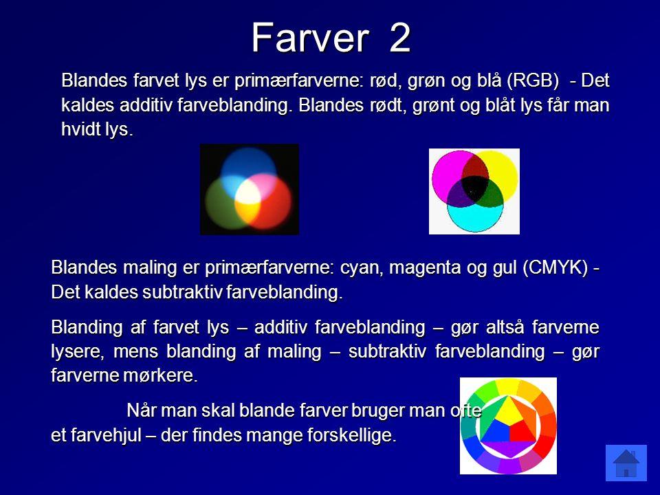 Farver 2