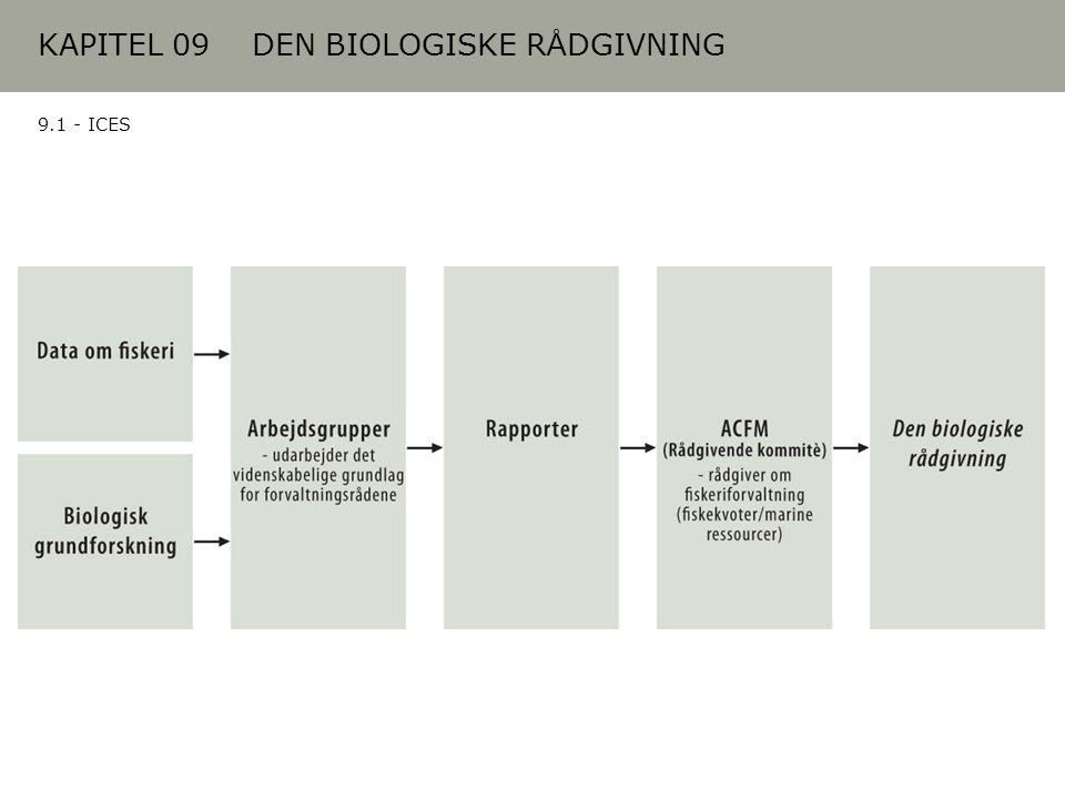 KAPITEL 09 DEN BIOLOGISKE RÅDGIVNING
