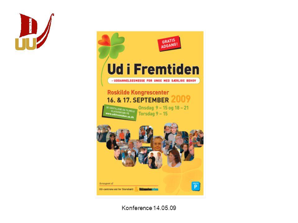 Konference 14.05.09