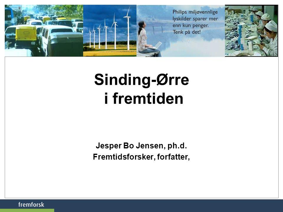 Sinding-Ørre i fremtiden