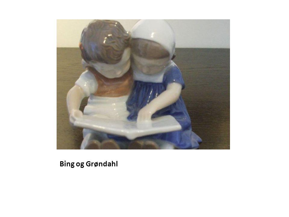 Bing og Grøndahl
