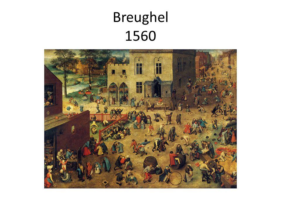 Breughel 1560