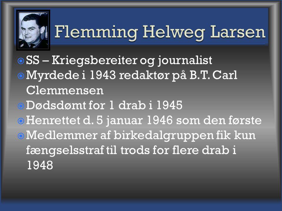 Flemming Helweg Larsen