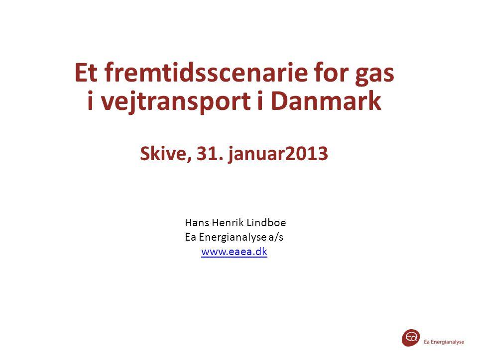 Ea Energianalyse a/s www.eaea.dk