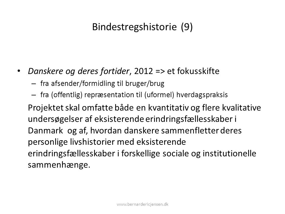 Bindestregshistorie (9)