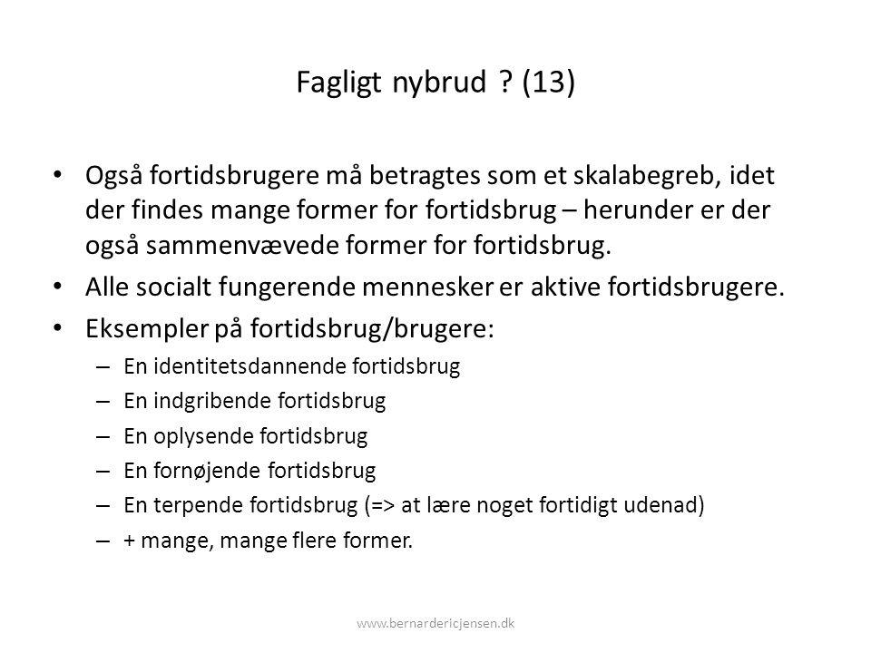 Fagligt nybrud (13)