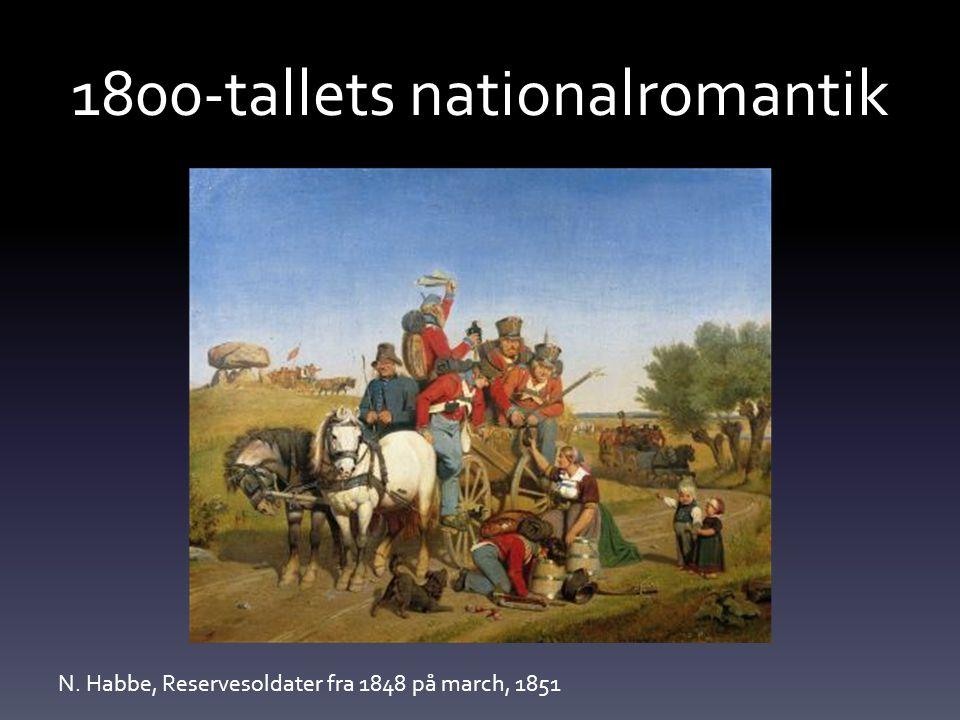1800-tallets nationalromantik