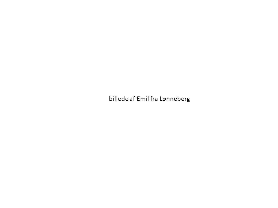 billede af Emil fra Lønneberg