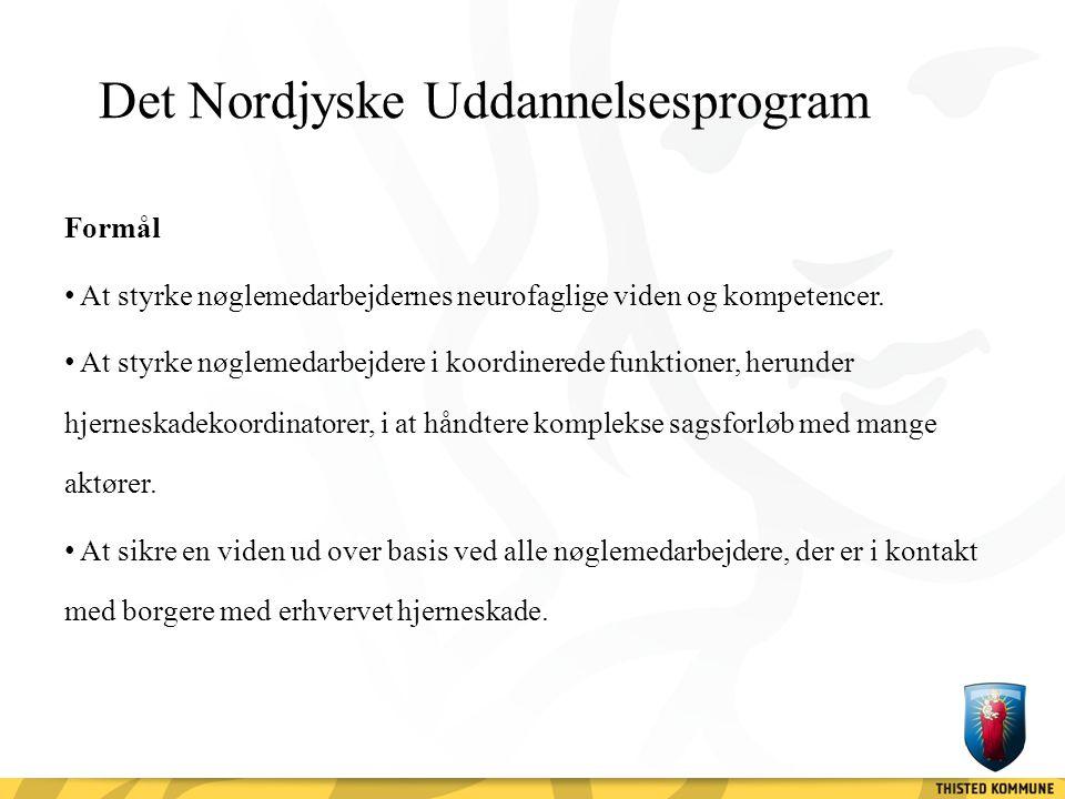 Det Nordjyske Uddannelsesprogram