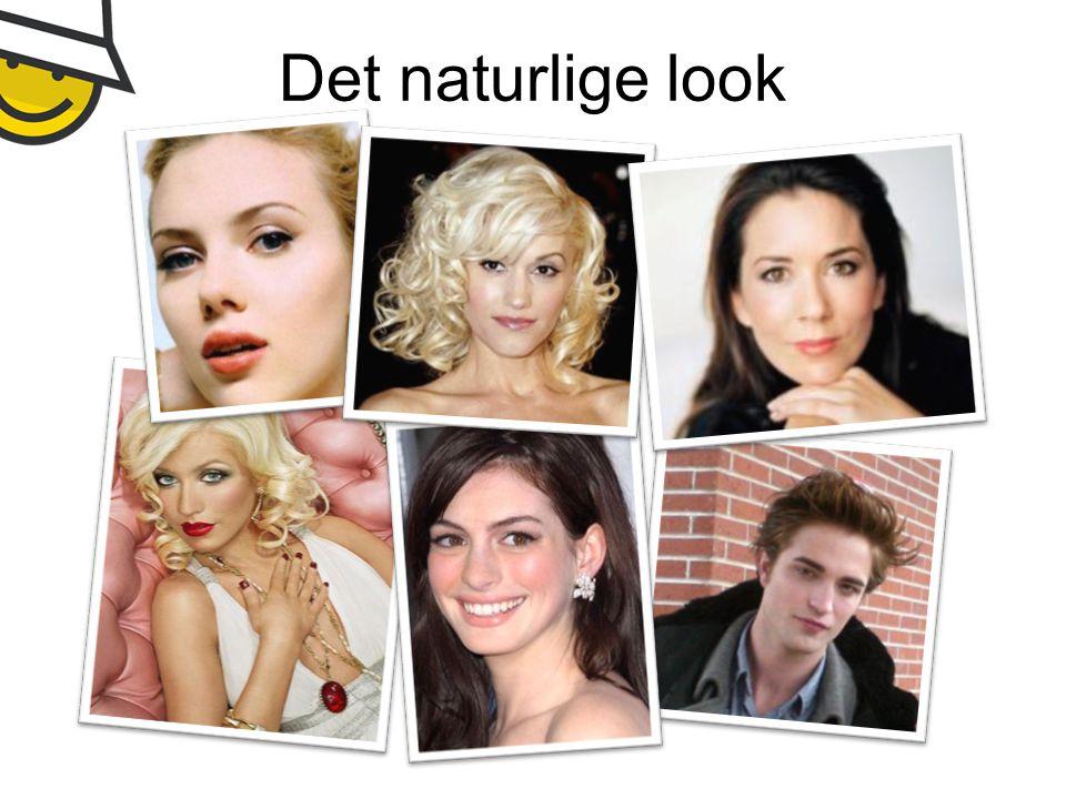 02-04-2017 Det naturlige look.