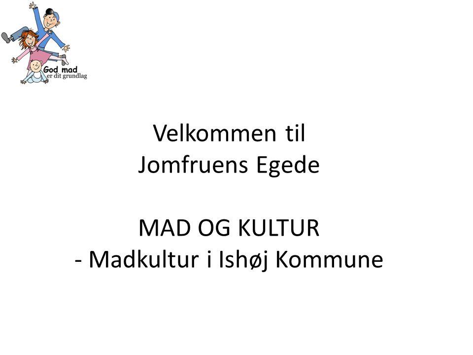 - Madkultur i Ishøj Kommune