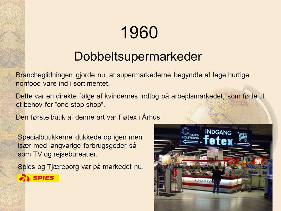 Dobbeltsupermarkeder