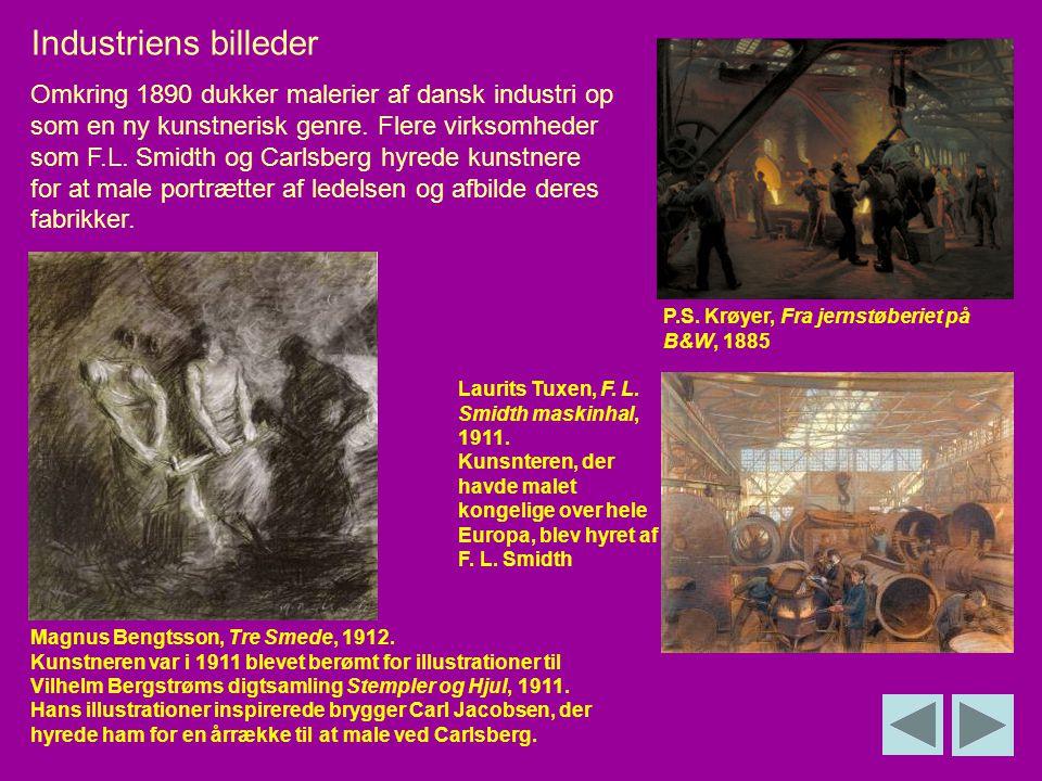 Industriens billeder