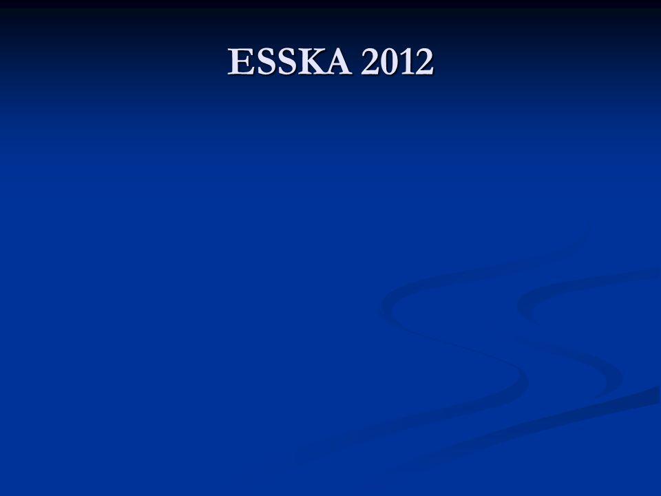ESSKA 2012