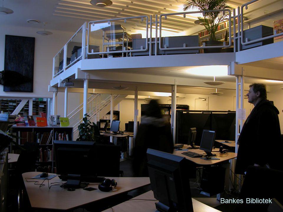 Bankes Bibliotek