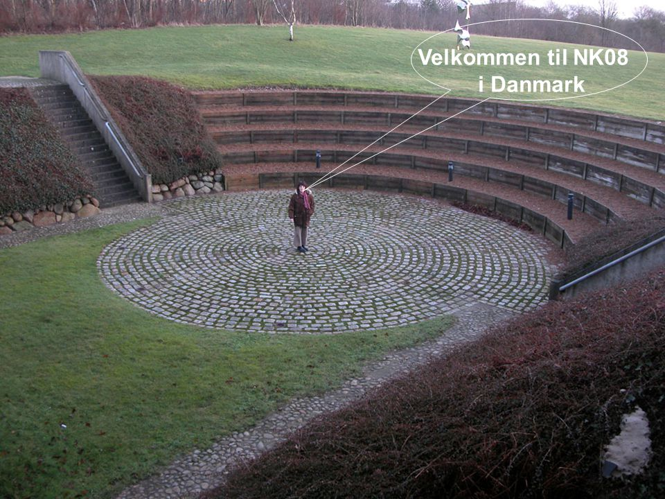 Velkommen til NK08 i Danmark