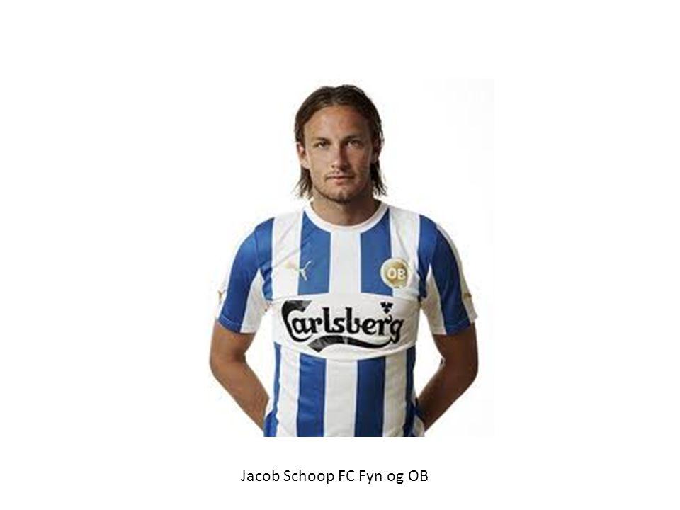 Jacob Schoop FC Fyn og OB