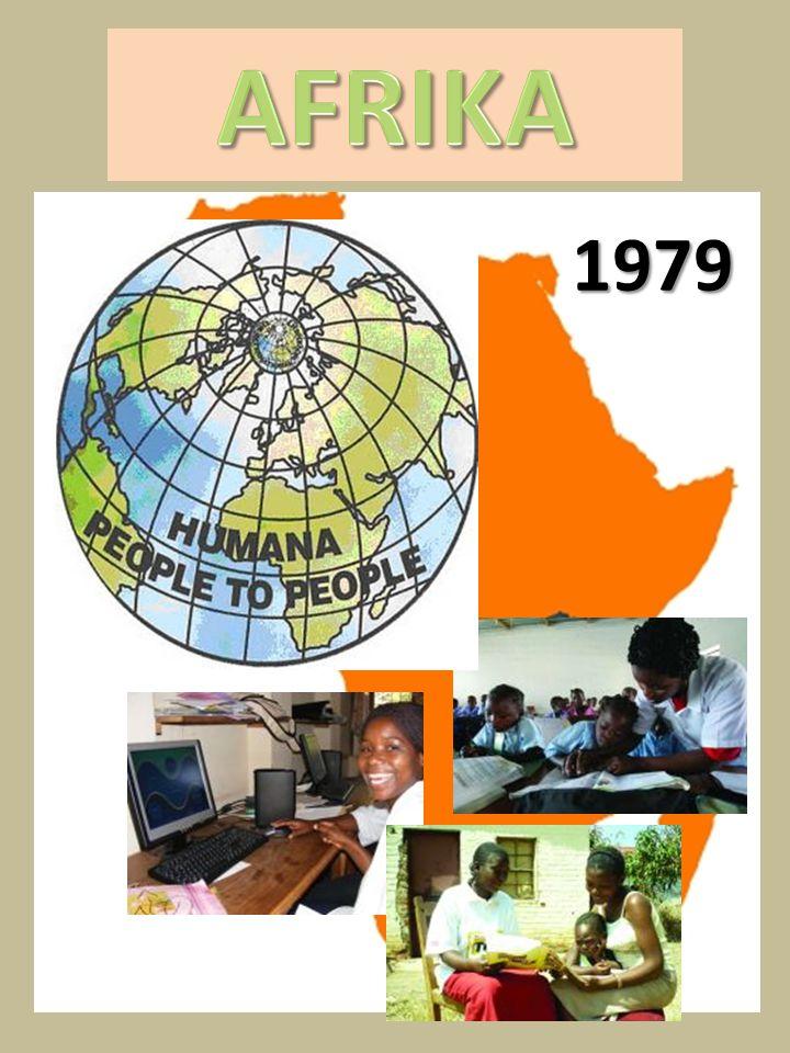 AFRIKA 1979