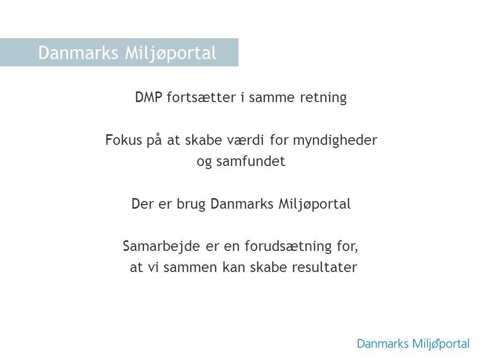 Danmarks Miljøportal