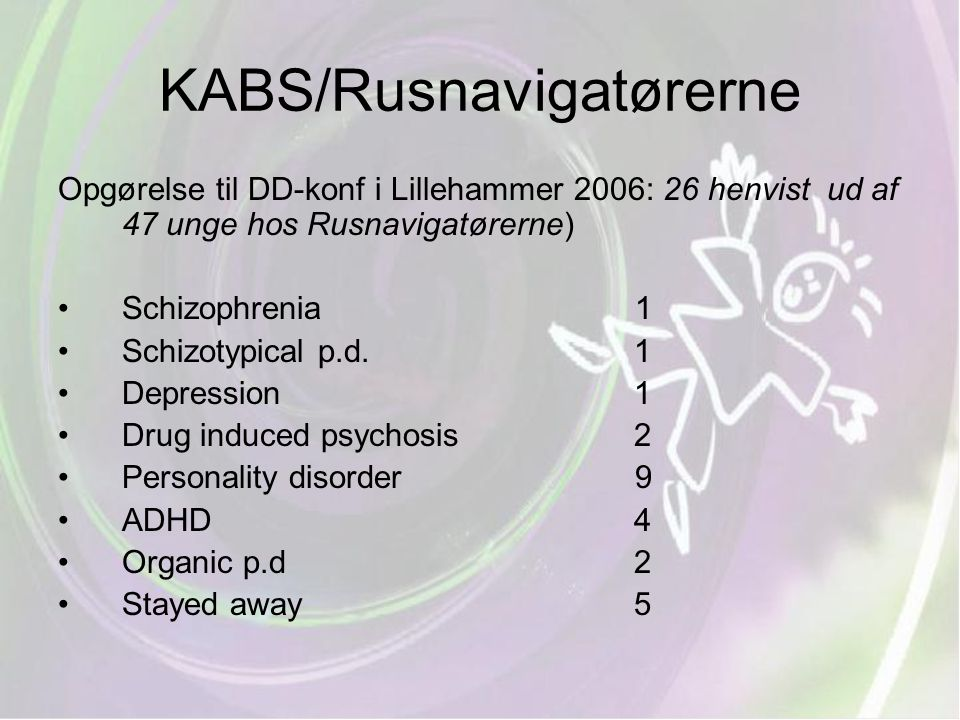 KABS/Rusnavigatørerne