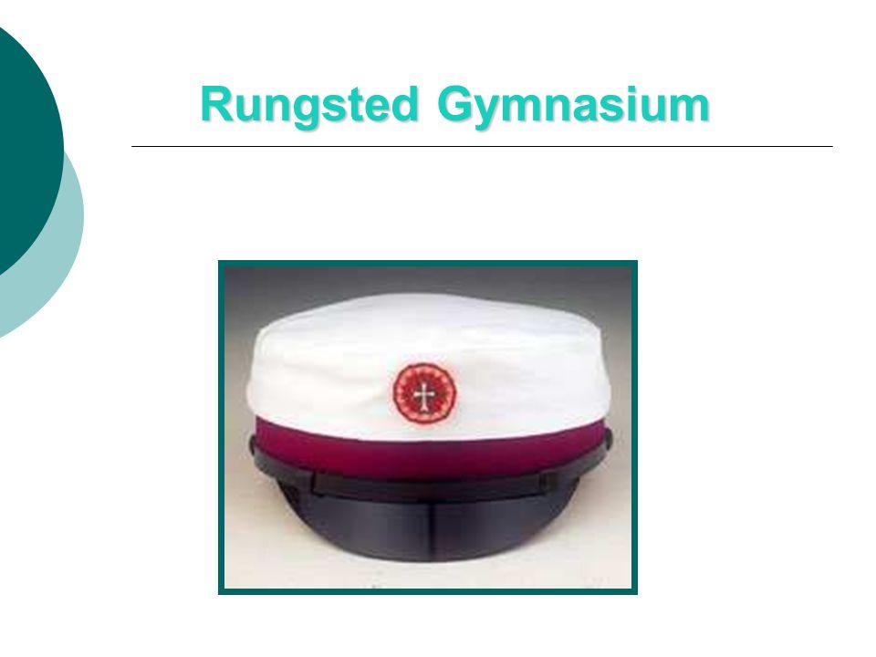 Rungsted Gymnasium