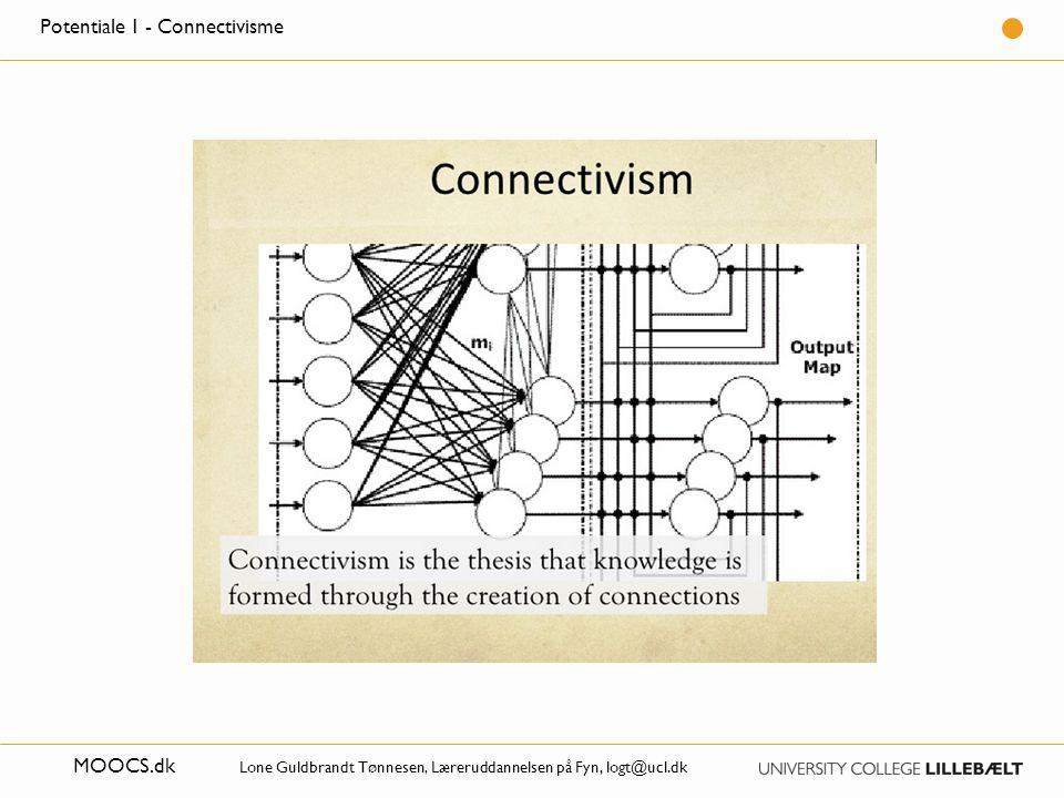 Potentiale 1 - Connectivisme