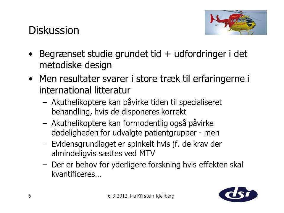 6-3-2012, Pia Kürstein Kjellberg