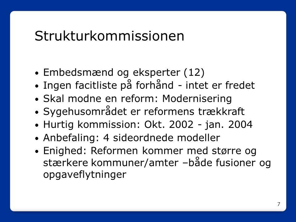 Strukturkommissionen