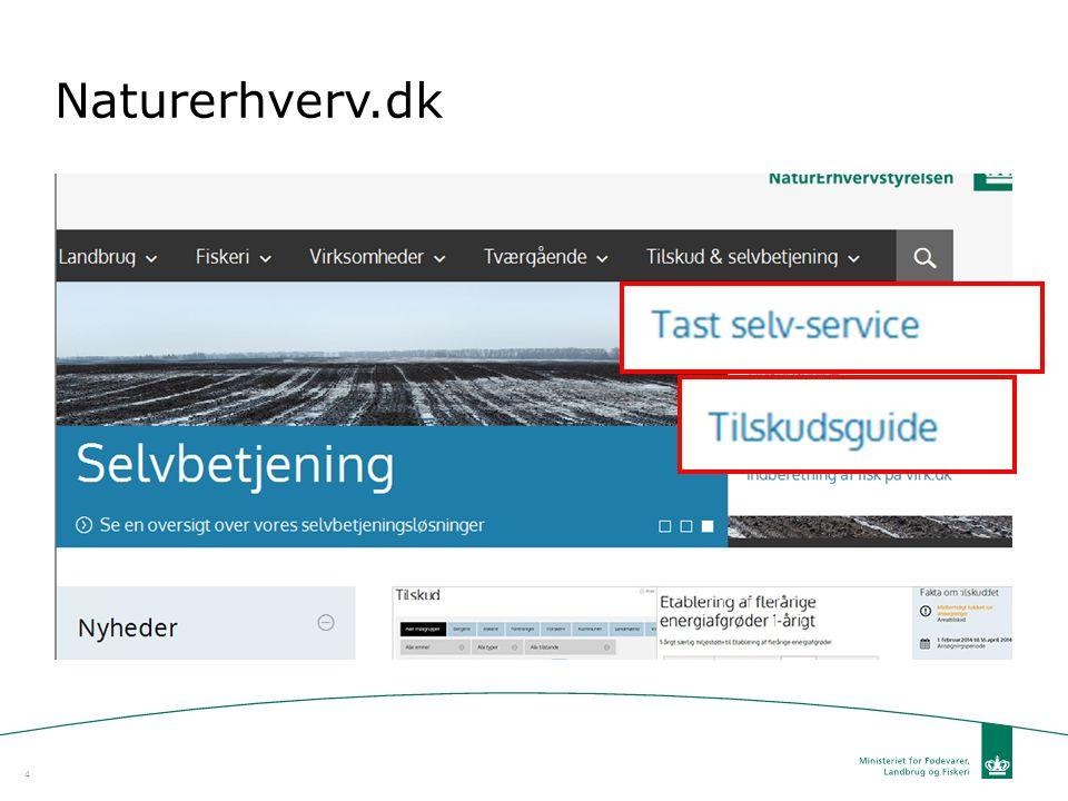 Naturerhverv.dk