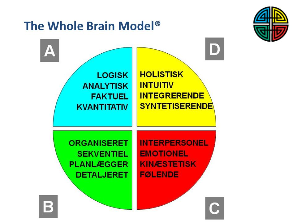 The Whole Brain Model®