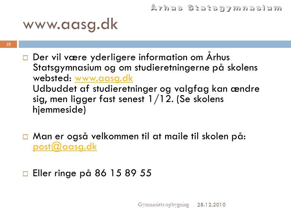 www.aasg.dk