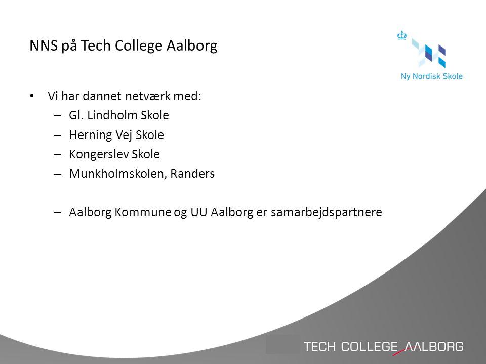 NNS på Tech College Aalborg