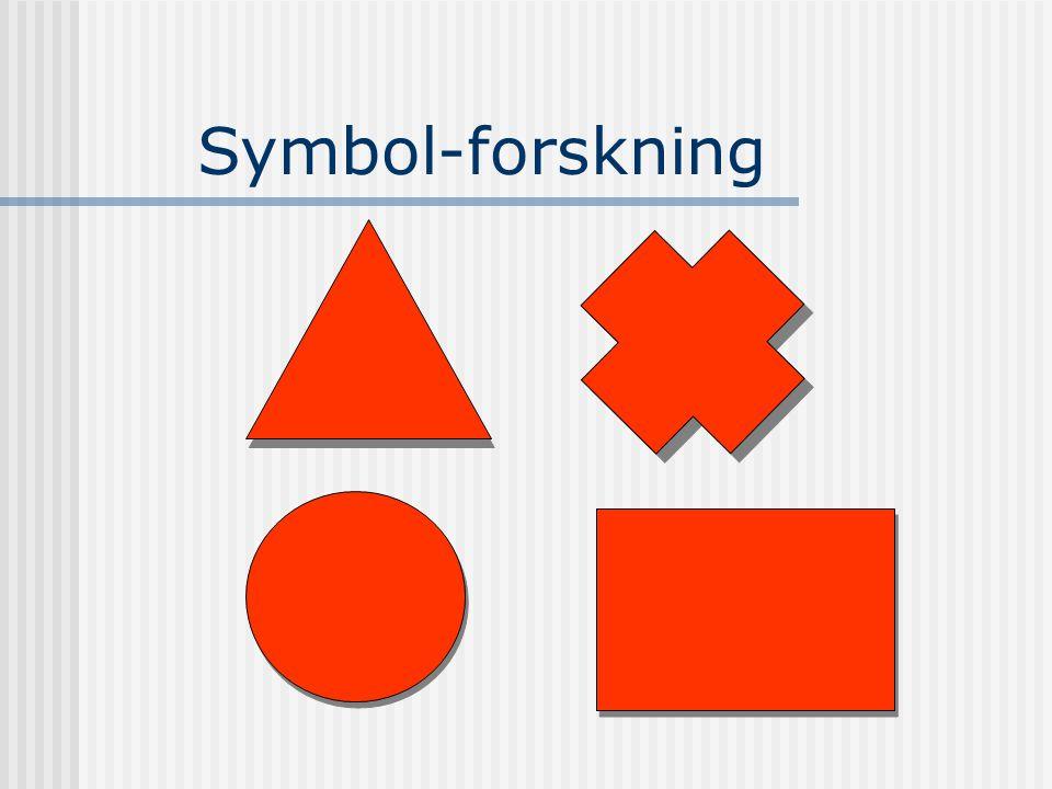 Symbol-forskning