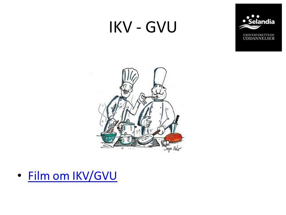 IKV - GVU Film om IKV/GVU