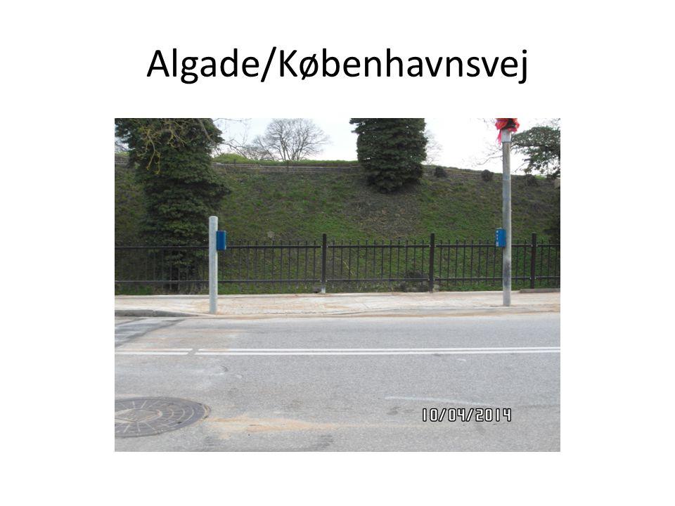 Algade/Københavnsvej