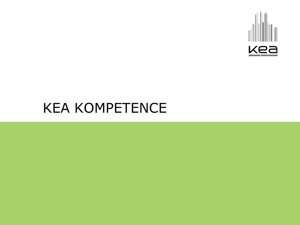 KEA KOMPETENCE