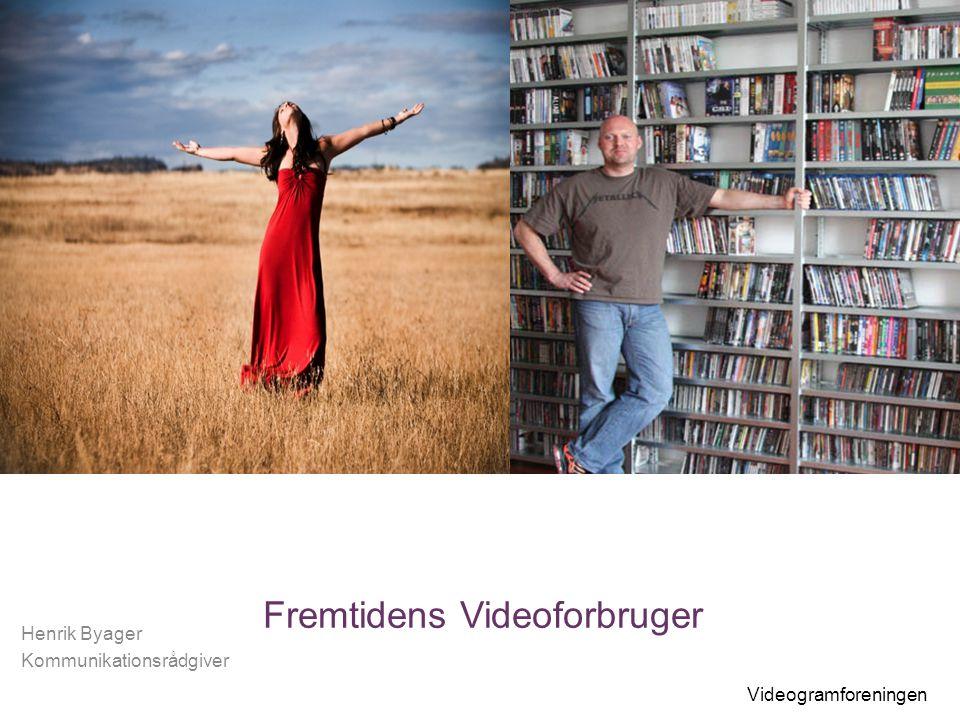 Fremtidens Videoforbruger