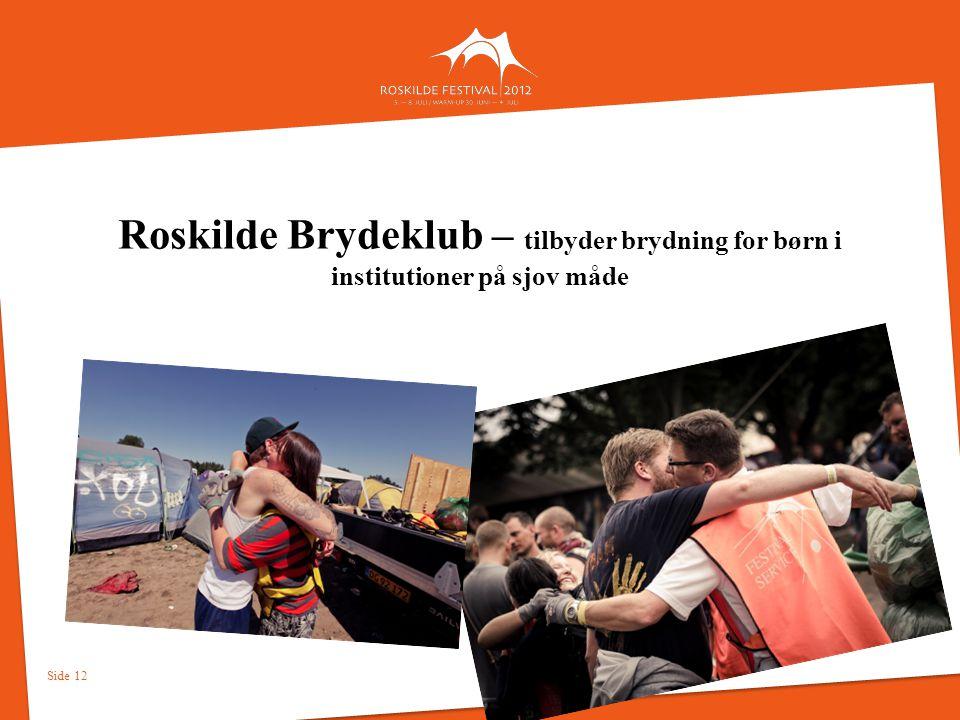 Roskilde Brydeklub – tilbyder brydning for børn i institutioner på sjov måde