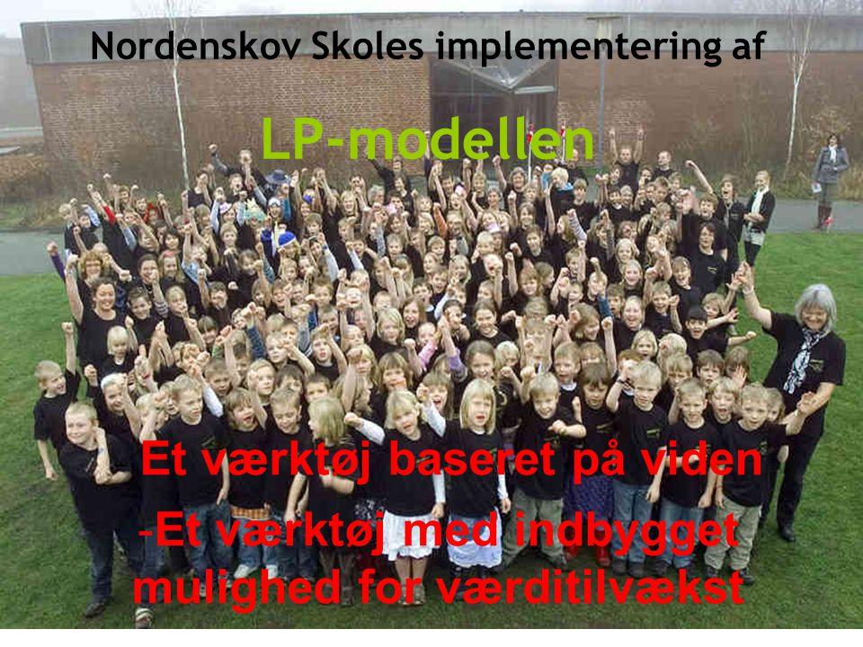 Nordenskov Skoles implementering af