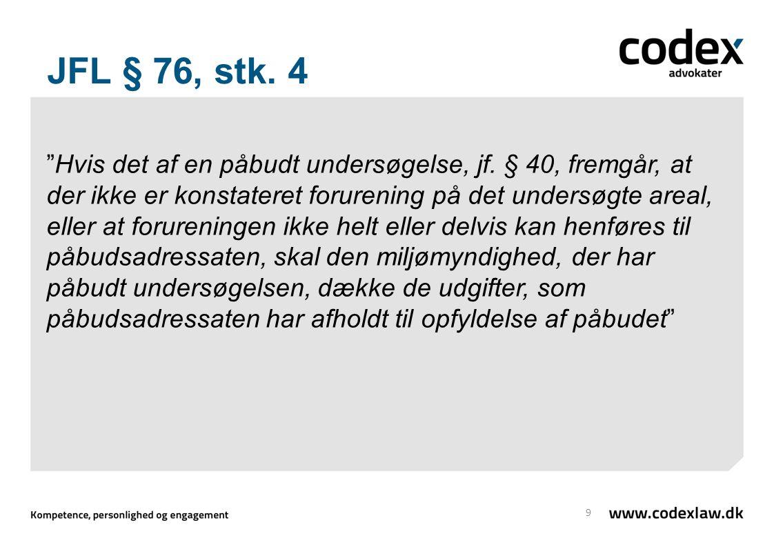 JFL § 76, stk. 4