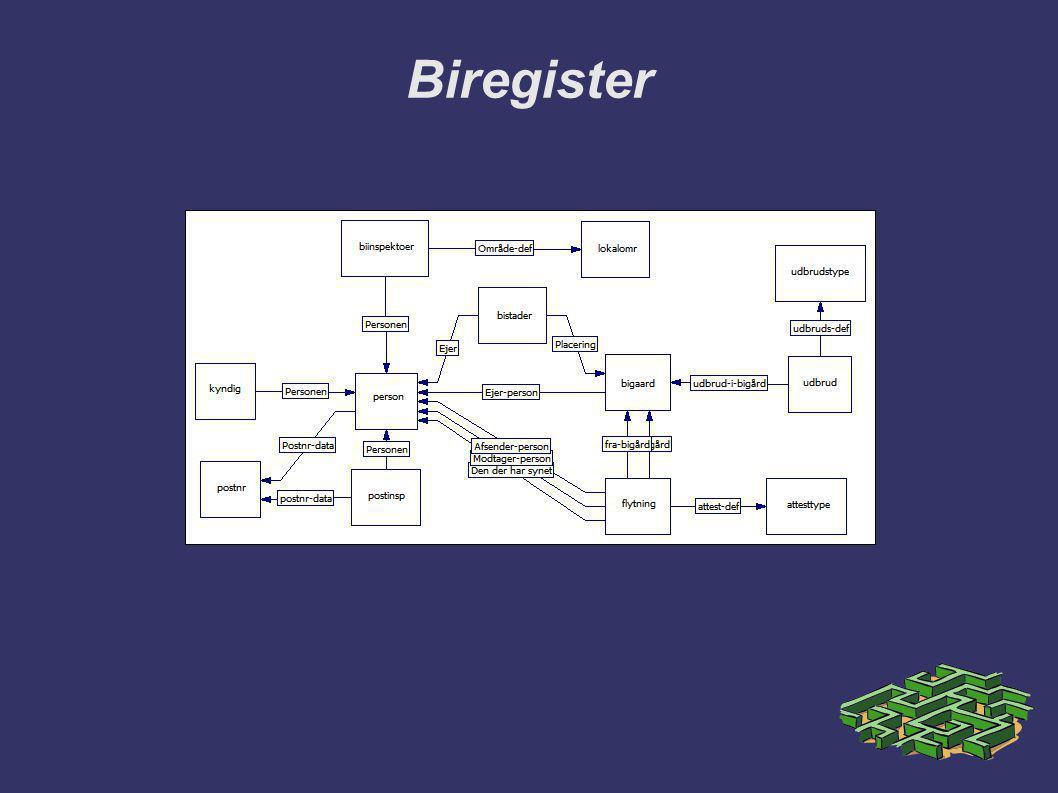 Biregister