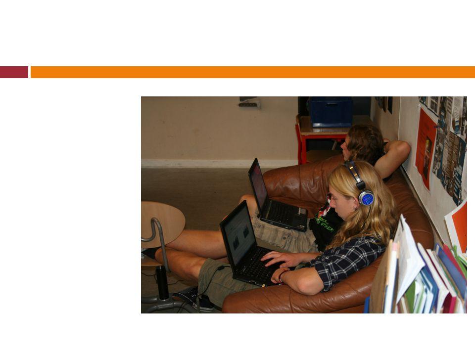 Web 2.0 skrivepædagogik To skoler To fag To forløb