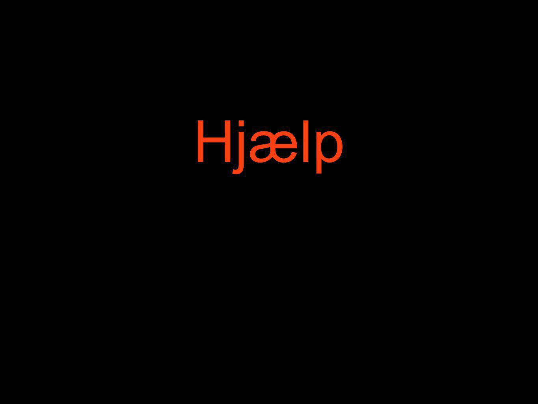 Hjælp
