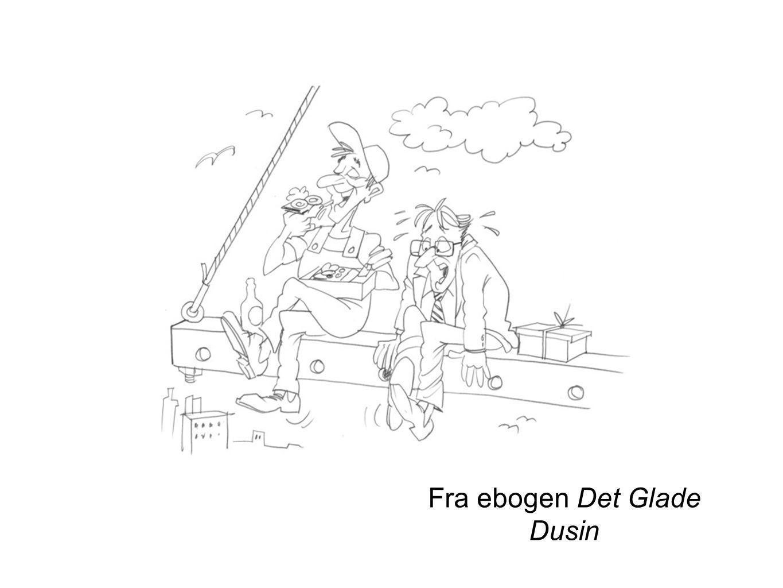 Fra ebogen Det Glade Dusin